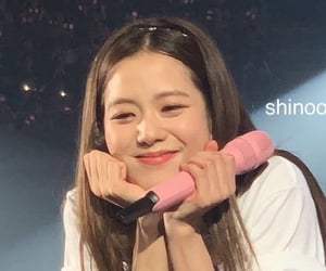 concert, low quality, and blackpink image