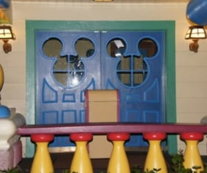 mickey mouse, nostalgia, and primary image