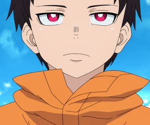 fire force image