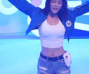 beautifull, seolhyun, and body image