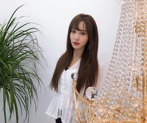asian, korean, and yuju image
