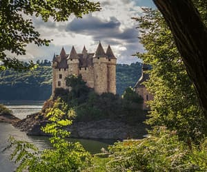 arquitectura, castillo, and Ciudades image