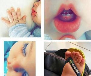 baby, cute, and اطفال image