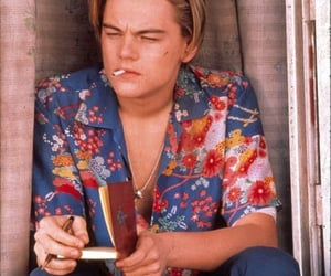 leonardo dicaprio, romeo and juliet, and 90s image
