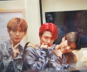wooyoung, jung wooyoung, and kang yeosang image