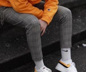 boy, champion, and clothing image