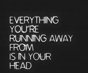 quotes, head, and text image
