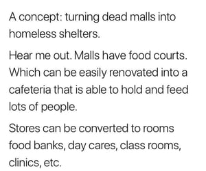 concept, homeless, and idea image