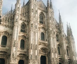 beautiful, cathedral, and europe image