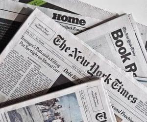 news and newspaper image