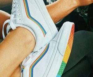 aesthetic, beautiful, and shoes image