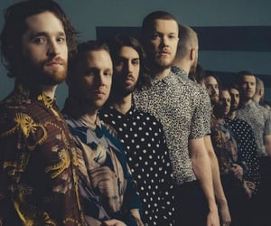 imagine dragons and song image