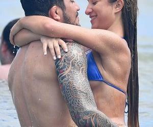 couple, goals, and Miami Beach image