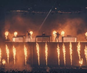 axwell, festival, and music image