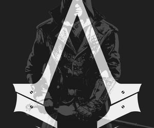 wallpaper, assassin's creed, and syndicate image
