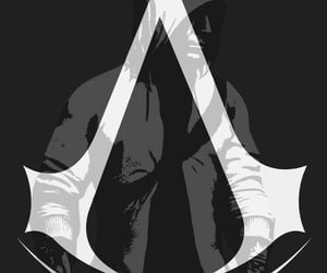 desmond, wallpaper, and assassin's creed image