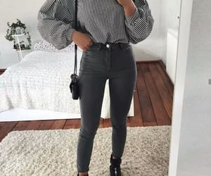 outfit, fashion, and inspo image