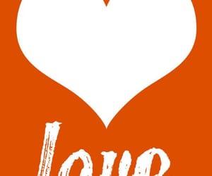 art, heart, and hearts image