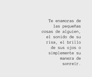 frases, love quotes, and love phrases image