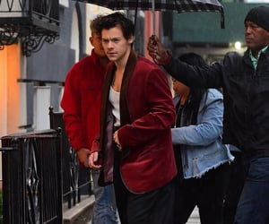 Harry Styles, one direction, and met gala image