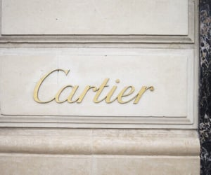 cartier, style, and luxury image