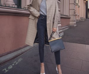 blogger, street style, and ootd image
