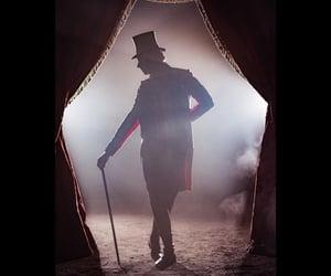 the greatest showman, hugh jackman, and pt barnum image