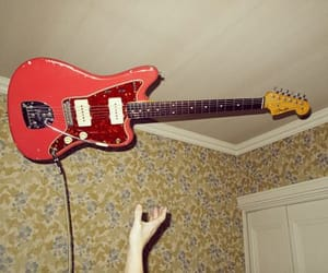 band, grunge, and music image