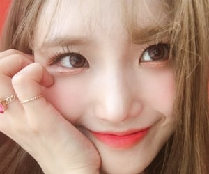 fromis_9, song hayoung, and fromis image