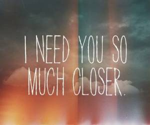 death cab for cutie, I need you so much closer, and transatlanticism image