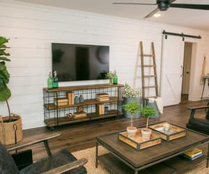 design, joanna gaines, and home image