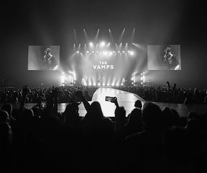 the vamps, the vamps james, and vampetts image