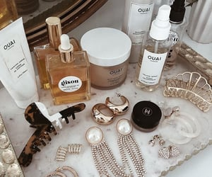 beauty, makeup, and accessories image
