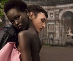 beauty, parfum, and roma image
