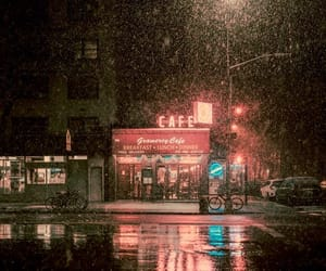 article, feelings, and rain image