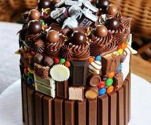 cake and hapoy birthday image