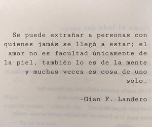 amor, quote, and frases image