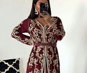 morocco, tradition, and caftan image