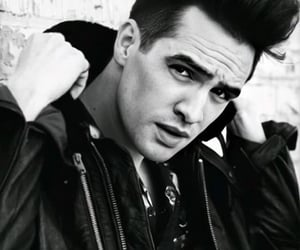 brendon urie and model image