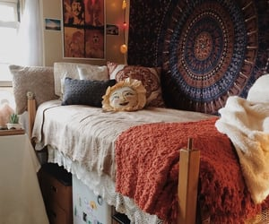 dorm and room image