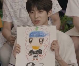 yohan, minkyu, and dohyun image