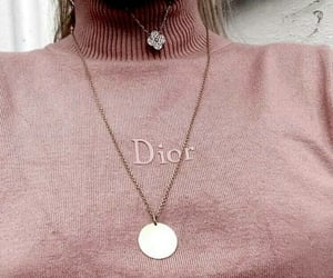 dior, style, and jewelry image