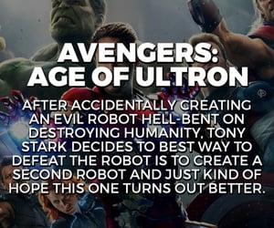 Avengers, Marvel, and film image