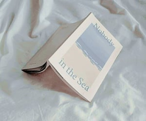 book, aesthetic, and blue image