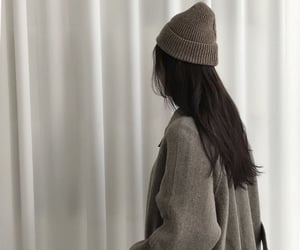 daily, girl, and fashion image
