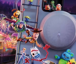 peliculas, toy story, and wallpapers image
