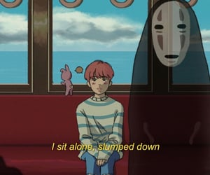 anime, film, and Lyrics image