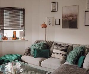 art deco, decoration, and furniture image