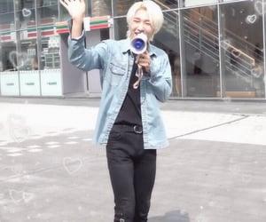 baby boy, cute, and kim junhyung image