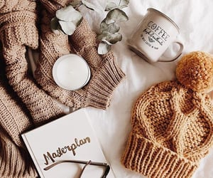 autumn and sweater image